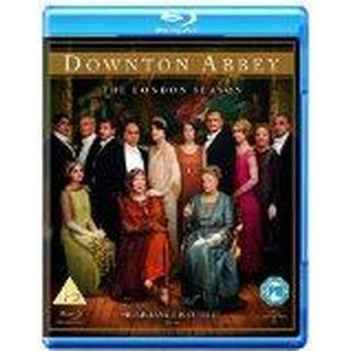 Downton Abbey: The London Season (Christmas Special 2013) [Blu-ray]